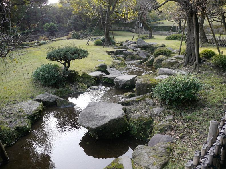 Sengan-en garden, Kagoshima  Japanese Gardens